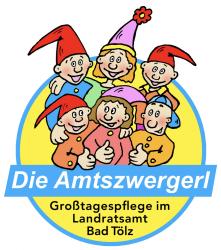 Webseite der Amtszwergerl -